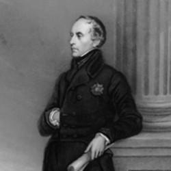 François Guizot (1787-1874)