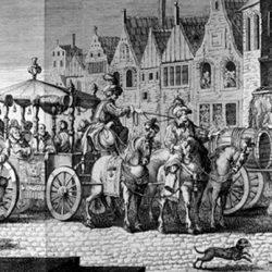 Assassinat de Henri IV par Ravaillac (1610)