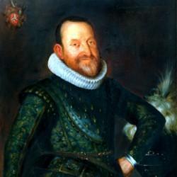 Agrippa d'Aubigné (1552-1630)