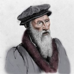 Guillaume Farel (1489-1565)