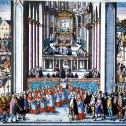 Conversion d'Henri IV (1593)