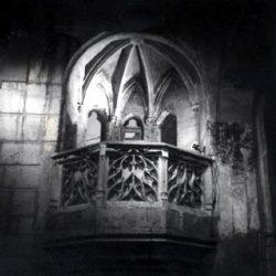 Chaire de Calvin à Bourges (18)
