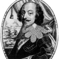 Duc Henri de Rohan (1579-1638)