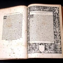 Nouveau testament latin-grec, Érasme, 1516