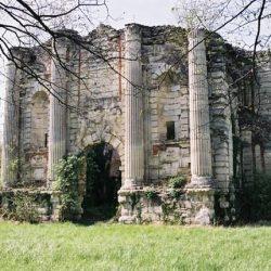 Château de Montceaux-les-Meaux (77)