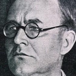 Professeur Karl Barth