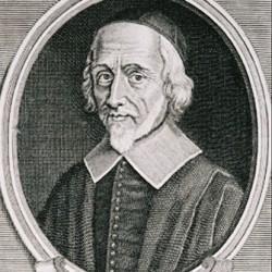 Pierre du Moulin, pasteur