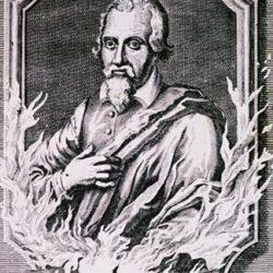 Michel Servet (1511-1553)