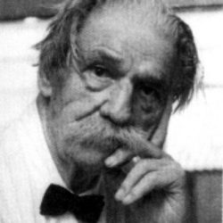 Albert Schweitzer (1875-1965)