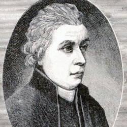 Pasteur Louis Gibert