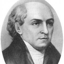 Pasteur William Carey