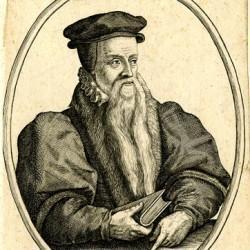 Théodore de Bèze