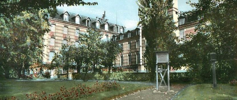 Ecole Normale Supérieure de Fontenay-aux-Roses