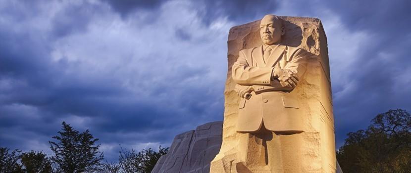 Slider Martin Luther King