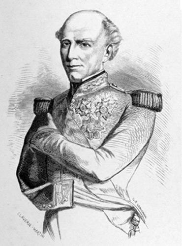 Charles Baudin (1784-1854)