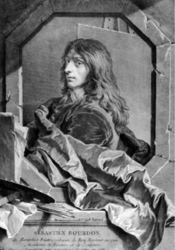 Sébastien Bourdon (1616-1671)