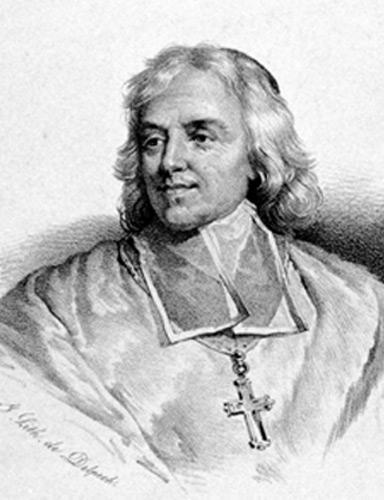 Jacques Bossuet (1627-1704)