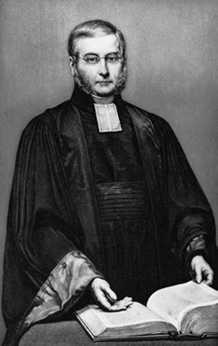 Athanase Coquerel (1795-1868)