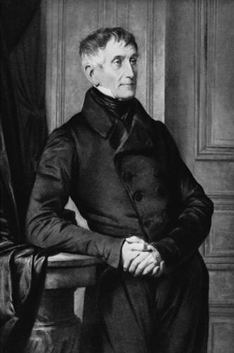 François Delessert