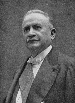 Gaston Doumergue (1863-1937)