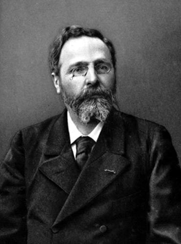 Gabriel Monod (1844-1912)