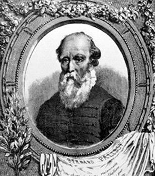 Bernard Palissy (1510-1590)
