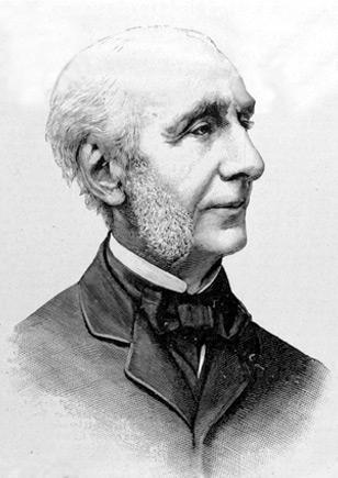 Edmond Scherer (1815-1889)