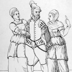 Costumes genevois