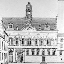 Hôtel de ville de Noyon
