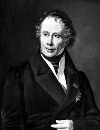 Marquis A.F. de Jaucourt