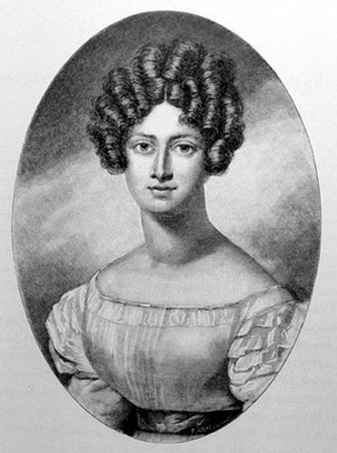 Clémentine Cuvier