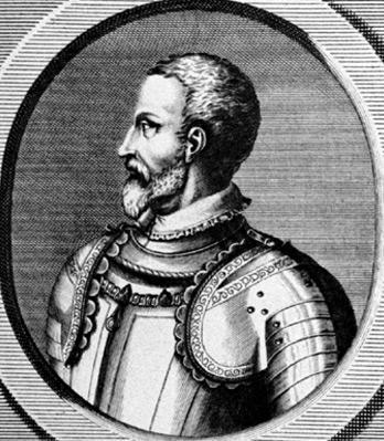 François de Lorraine, duc de Guise (1519-1563)