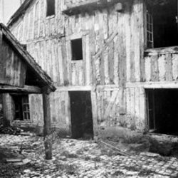 Maison où habita Calvin vers 1530 à Orléans