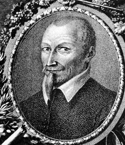 Olivier de Serres (1539-1619)