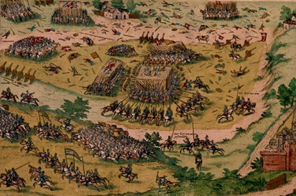 Moncontour (1570)