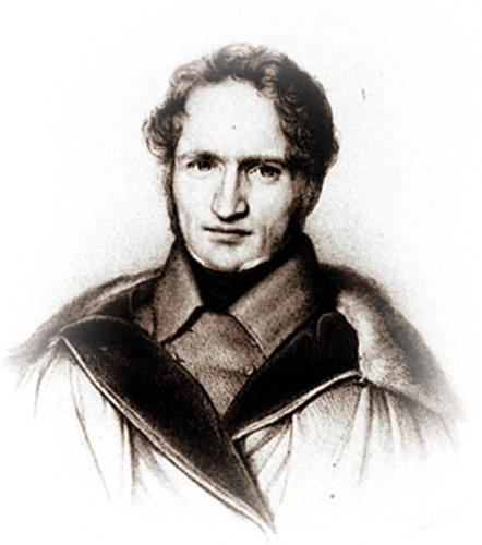 Henri Pyt (1796-1835)