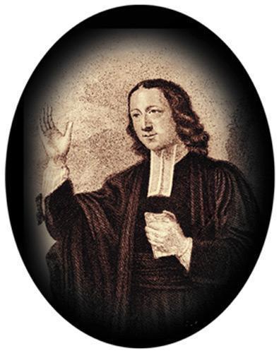 John Wesley (1703-1791) par Nathanaël Hone (vers 1766)