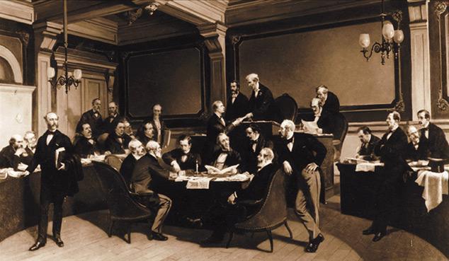 Convention de Genève du 22 avril 1864