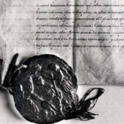 <i>Édit de Fontainebleau : révocation de l'édit de Nantes</i>