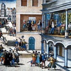 Assassination of the Duc de Guise (1588)