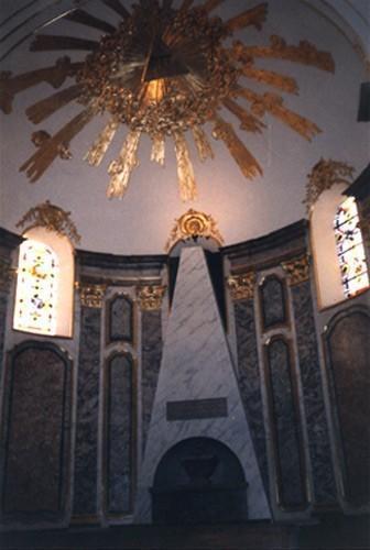 Temple Saint-Ruf de Valence (Drôme)