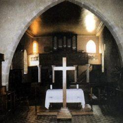 Temple d'Héricourt (Doubs)