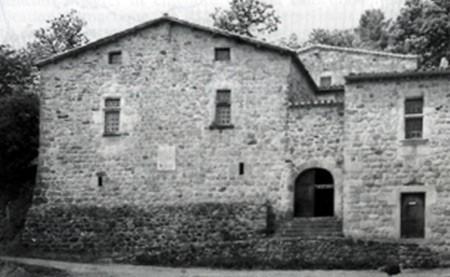Musée du Vivarais protestant (Ardèche)