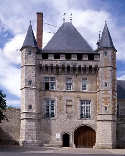 Château de Talcy (41)