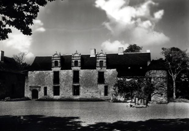 Château de Careil (44)