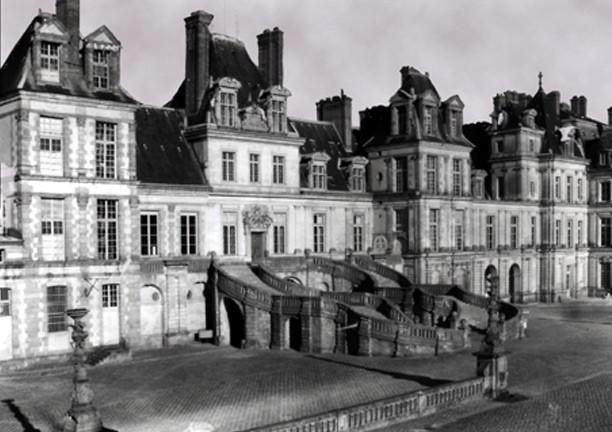 Château de Fontainebleau  (77)