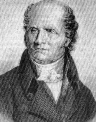 Christophe Philippe Oberkampf (1738-1815)