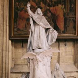 Bossuet, Meaux Cathedral