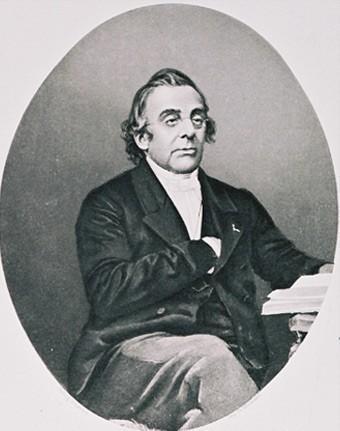 Frédéric Monod