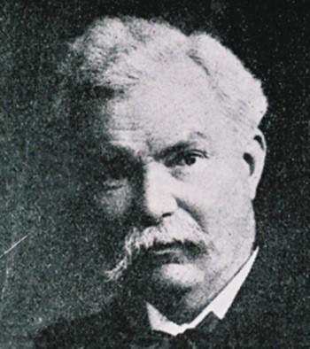 Charles Wagner